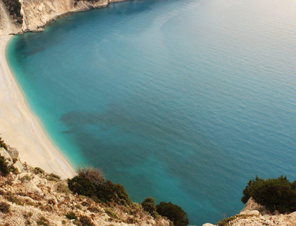 Seven Islands Villa beaches
