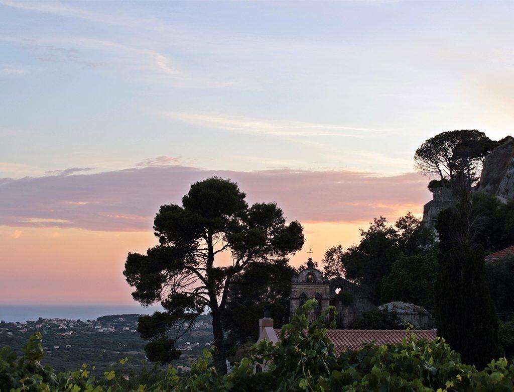 Cefalonia Sunset