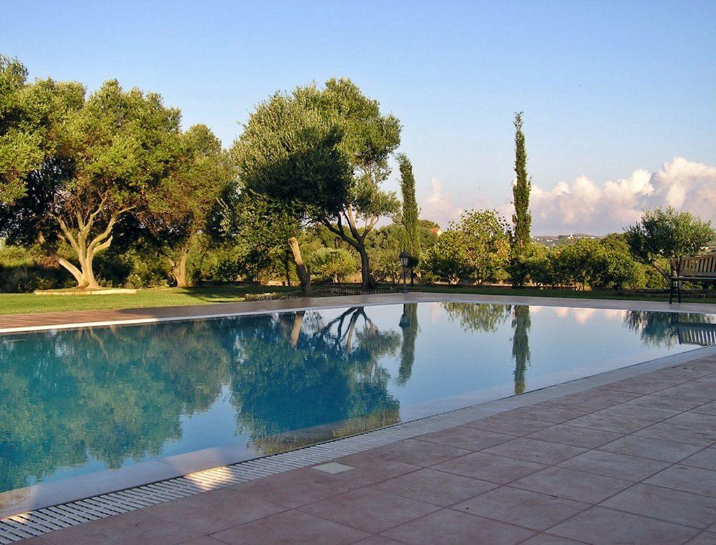 Seven Islands Villa Private Pool