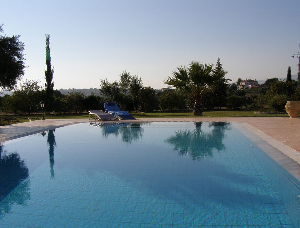 Seven Islands Pool