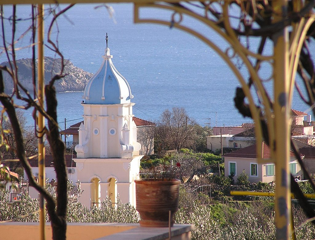 Kefalonia Village Church